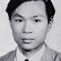 94年度傑出校友-何晉焜